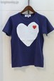 PLAY COMME des GARCONS Tシャツ