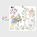 piano 手帳型スマホケース iPhone6/6s