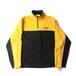LABRAT Fleece JKT yellowサイズM