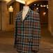 50's Dunn&Co.×Harris Tweed JACKET