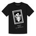 NEW Tシャツ HIMAWARI おのくん ブラック 受注生産