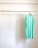 【ALWEL】SLEEVELESS I-LINE DRESS