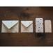 和紙 封筒・ポチ袋セット(B) / Washi Envelop Set B