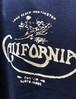 カリフォルニアロゴT