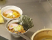 【送料0円】【スープ付き(塩2食+醤油2食+辛味噌1食)】生麺5玉(KANNO GO自匠麺Vo.6)