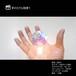 手のひら地球