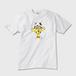 牛ぼうしくん 牛Tシャツ かわいいキュートT ※トナー熱転写