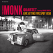 【新品LP】Thelonious Monk Quartet / Complete Live At The Five Spot 1958