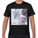 「パラレル」Tシャツ 黒