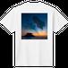 HACHIJO ISLAND LOGO TEE - White