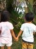 hula ishigaki Tee 子供サイズ