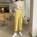 〈カフェシリーズ〉バナナフラペチーノのカジュアルパンツ
