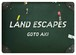 LAND ESCAPES(写真集|著者:GOTO AKI)