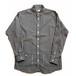 Pocket Gingham Check Shirt