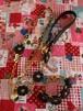 T.D.M Selection / Collar & Leash