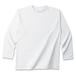 長袖Tシャツ/オプションプリントグッズ