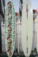 """【送料無料】 ライトニングボルト [9'6""""] ロングボード サーフボード【DEADSTOCK】"""