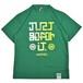 マッドロック -JUST GO FOR IT-Tシャツ/ドライタイプ/グリーン/MADROCK-JUST GO FOR IT-TEE