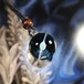 B品2点まとめ売り 土星のペンダント、ラティチェロフラワーのペンダント20200901
