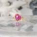 flame ring ルビー【FR156】