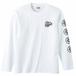 【100着限定】TOKYO CITY FC × Be a Player! ロングTシャツ