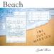 メッセージ婚姻届【Beach】