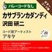 カサブランカダンディ 沢田 研二 ギターコード譜 アキタ G20200058-A0048