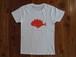オリジナル魚Tシャツ