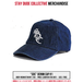 STAY DUDE COLLECTIVE / SDC Denim cap #1