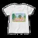 東京ハイジTシャツ(女性用M/L)
