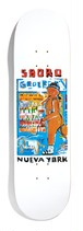 5BORO NYC  X  MONICA KIM GARZA GROCERY GIRL 8