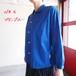 タイプライタークロス  海上がりgirl'sシャツ 11S04 サイズ2