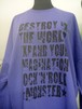 紫ロンT(Lサイズ)