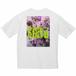 ビッグシルエットTシャツ・ホワイト(PARIS)