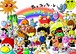 虹とファンファーレ