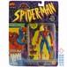 トイビズ スパイダーマン ニューアニメイテッドシリーズ フィギュア スーパー ポーザブル アクション スパイダーマン