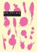 DRIPPING Sticker M(ピンク)