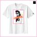 PIGSTY × PIGmyRATTLESNAKES Thailand ROCK STAR ハーフスリーブTシャツ【PIGSTYドネーションアイテム】