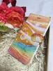 「虹の鳥 」(手帳型スマホケース)