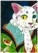 2016年 「猫美人~金魚の夢~」