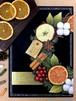 【ビーラボ黒板アート塾】チョークアートで描くナチュラルリース