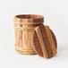 職人のクラフト木桶 (4kgサイズ)