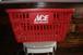 ACE Hardware エースハードウェアの 買い物カゴ
