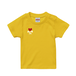【受注販売】KIDS-T 2020-C YELLOW