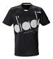 DFP0505 メガロゴプラクティスシャツ(4月販売開始予定)