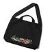SHOULDER BAG - STONED DRAGON (BLACK) / RUDE GALLERY