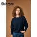 THE SHINZONE/シンゾーン・PURE CASHMERE WAFFLE