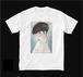 T-shirts / FACES MT01カフカペールカラー