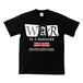 WAR IS A BUSINESS : 1(T-SHIRT) ブラック