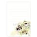 ポストカード:Afternoon tea (MF-013)